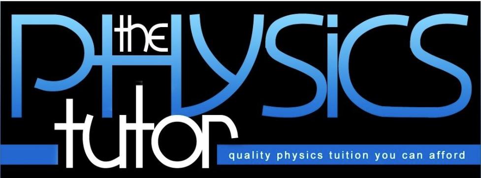 ThePhysicsTutor